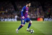 ФОТО. Барселона сыграет с Эспаньолом в новой форме
