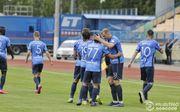 Чемпіонат Білорусі. Мілевський, Хачеріді і Нойок повернули Динамо до топ-3