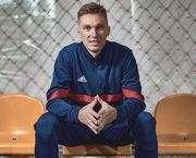 Джерело: Сидорчук уникнув перелому ноги в матчі із Зорею