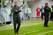 Источник: Хацкевич может потерять вторую работу за сезон