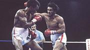 Лучший легковес XX века назвал топ-10 величайших боксеров в истории