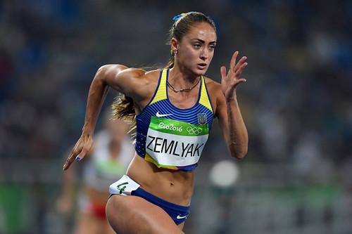 ВИДЕО. Из-за допинга у украинской эстафеты забрали высокое место в Рио-2016