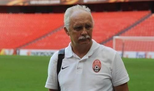 Сергей РАФАИЛОВ: «Динамо должно Заре деньги за Караваева»