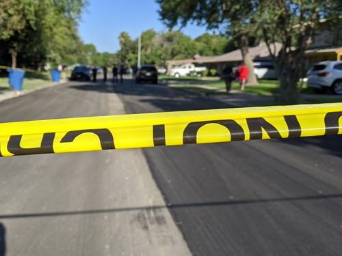 В Сан-Антонио неизвестный расстрелял 8 человек. Он представился бойцом UFC