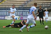 Динамо здобуло першу вольову перемогу в поточному сезоні УПЛ
