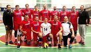 Завершился финальный турнир мужских команд первой лиги