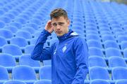 ШЕПЕЛЄВ: «Не ставлю перед собою завдання стати найкращим асистентом Динамо»