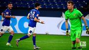 Шальке – Байер – 1:1. Видео голов и обзор матча