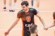 Украинский волейболист Зенита близок к получению российского гражданства