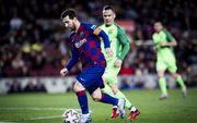 Барселона – Леганес – 2:0. Текстовая трансляция матча