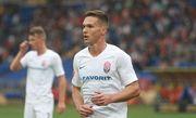 ЦЫГАНЫК: «Тымчик может играть против Динамо, а Леднев – нет»