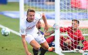 Севилья упустила победу в гостевом матче против Леванте