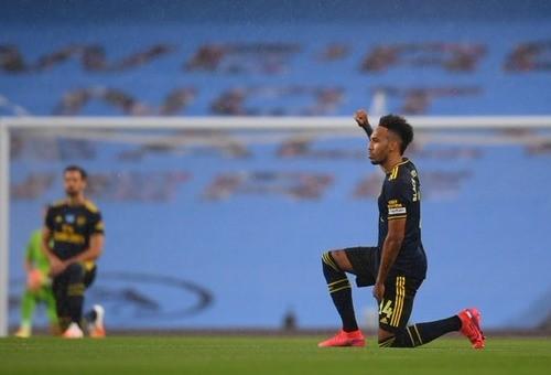 Манчестер Сіті - Арсенал  - 3:0.  Текстова трансляція матчу