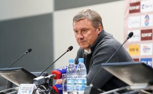 В Роторе прокомментировали слухи об увольнении Хацкевича