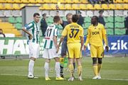 Как Металлист и Карпаты наказали за договорной матч, сыгранный в 2008 году