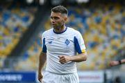 Караваєв забивав в Кубку України частіше за інших гравців Динамо
