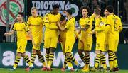Где смотреть онлайн матч чемпионата Германии Боруссия Дортмунд — Майнц