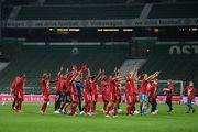Роберт ЛЕВАНДОВСКИ: «Это был непростой сезон, мы долго боролись за титул»