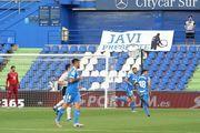 Хетафе — Еспаньол — 0:0. Відеоогляд матчу