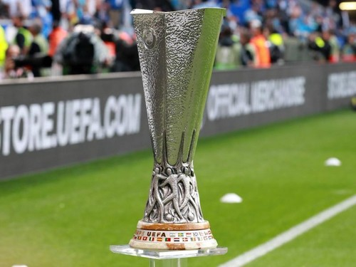 Шахтер ждет испытание. Финальная восьмерка Лиги Европы пройдет в Германии