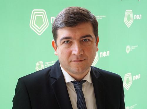 Сергей МАКАРОВ: «Чем больше трансляций Первой лиги – тем лучше»