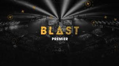 BLAST Premier: Spring 2020 Showdown - Финал. Календарь и результаты турнира