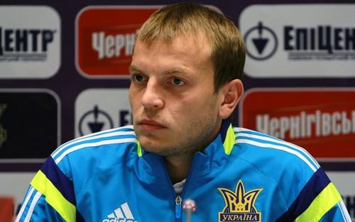 Олег ГУСЕВ: «В Киеве поддержка была лучше, чем в Донецке»