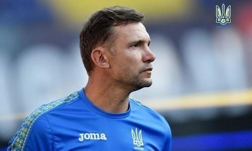 Шевченко в сборной легенд Unicef в FIFA 20