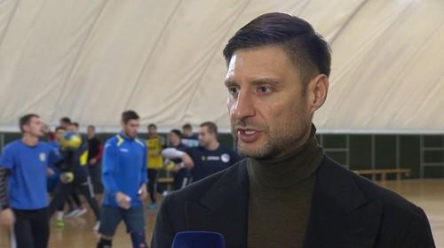 Украина хочет провести матч против сборной России в Беларуси