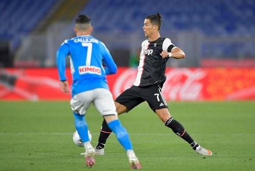 Наполи – Ювентус – 0:0 (по пенальти 4:2). Текстовая трансляция матча
