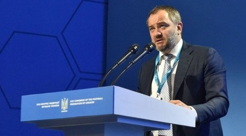 Павелко рассказал, какие вопросы обсудят на исполкоме УЕФА