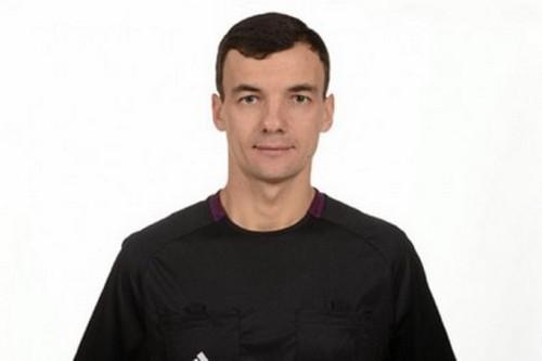 Динамо и Колос рассудит Бойко