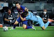 Мессі продовжить контракт з Барселоною до 2023-го року