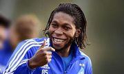 ФІФА зобов'язала Динамо погасити борг перед Мбокані
