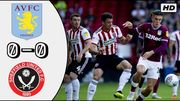 Астон Вілла – Шеффілд Юнайтед – 0:0. Чи перетнув м'яч лінію? Огляд матчу
