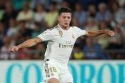 Милан предложит Реалу 7 млн евро за Йовича