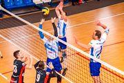 Фінальні турніри в українському волейболі ще будуть тривати