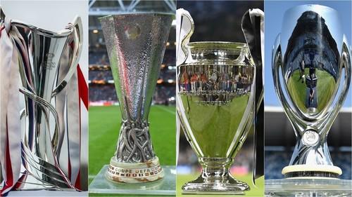 Ключевое заседание. Какие решения ожидаются на исполкоме УЕФА