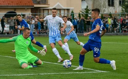 Динамо обыграло Минай на выезде и вышло в финал Кубка Украины