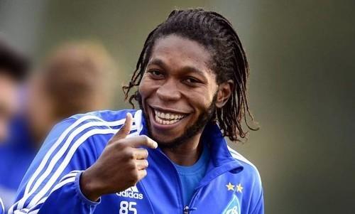 ФИФА обязала Динамо погасить долг перед Мбокани