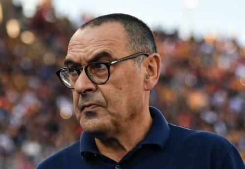 Маурицио САРРИ: «Это разочарование для клуба. Юве не хватает остроты»
