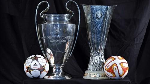 Квалификация по одному матчу. Известен график еврокубков следующего сезона