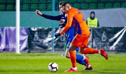 Мариуполь – Львов – 3:0. Текстовая трансляция матча