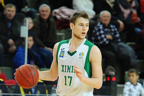 Андрій Войналович вирішив зняти свою кандидатуру з драфту НБА