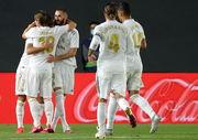 Дубль Бензема. Реал здобув перемогу над Валенсією та переслідує Барселону