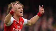 Давид Луис требует у Арсенала контракт до 2022 года
