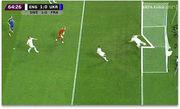 ВИДЕО. Восемь лет назад Кашшаи не засчитал гол Девича в ворота Англии