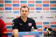 Главный тренер Мотора: «В Украине люди еще более советского мышления»