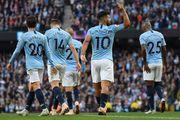 Де дивитися онлайн матч чемпіонату Англії Манчестер Сіті - Бернлі