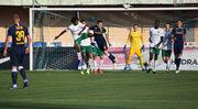 Ворскла - Дніпро-1 - 2:0. Відео голів та огляд матчу